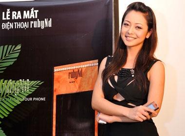 Jennifer Pham kinh doanh 'de' sang thuong hieu Viet hinh anh