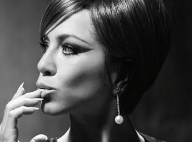 Jennifer Aniston hoa than thanh Barbra Streisand hinh anh