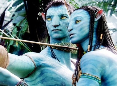 'Avatar' tai xuat voi canh 'nong' hinh anh