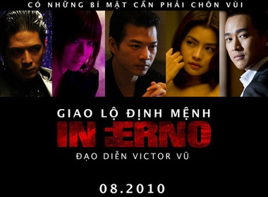 'Giao lo dinh menh' - Bom tan ly ky 'made in Viet Nam' hinh anh