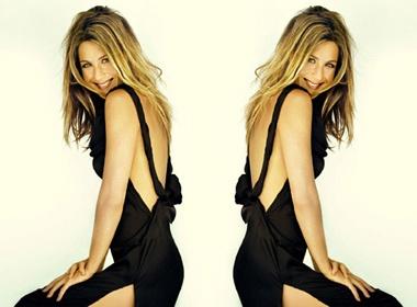 Jennifer Aniston dien bikini dep nhat Hollywood hinh anh