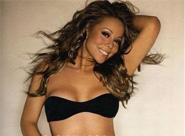 Mariah Carey phai di chuyen bang xe lan hinh anh