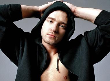 Justin Timberlake tu gia am nhac? hinh anh