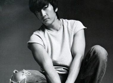 Song Seung Hun khoe ve nam tinh tren GQ hinh anh