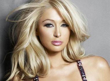 Paris Hilton 'hoc doi' tri thuc hinh anh