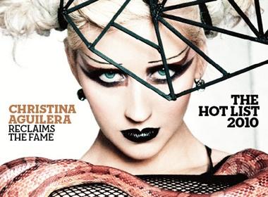 Christina Aguilera ly than vi thich yeu dong gioi? hinh anh