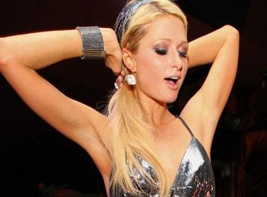 Paris Hilton met moi vi loi song sa doa hinh anh