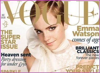 Emma Watson 'phat om' vi tien hinh anh