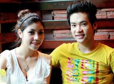 Thuy Trang: 'Than tuong nhat la anh trai Duy Khoa' hinh anh