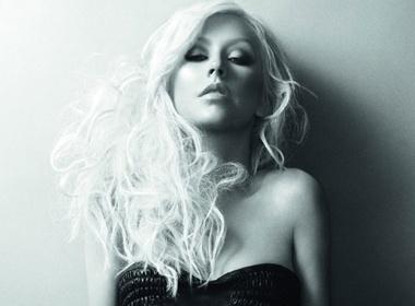 Christina Aguilera yeu them lan nua? hinh anh