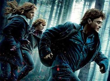 'Harry Potter' dai thang trong ngay dau cong chieu hinh anh