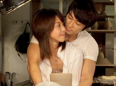 Xem Song Seung Hun dong 'Oan hon' chau A hinh anh