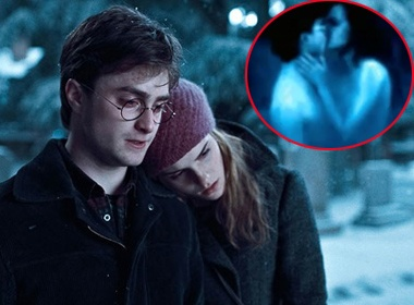 Choang voi canh nude cua 'Harry Potter' hinh anh