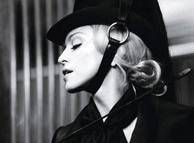 Phong tap cua Madonna sap dong cua? hinh anh