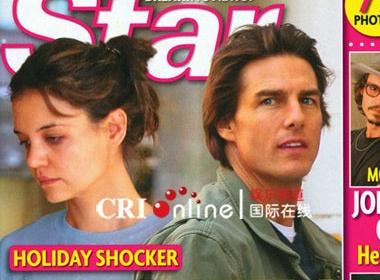 Vo chong Tom Cruise 'duong ai nay di'? hinh anh