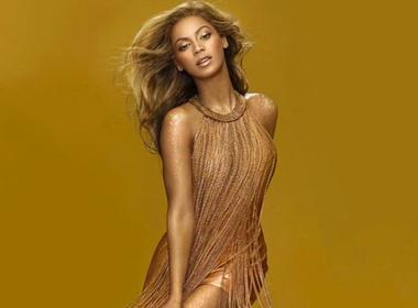 Man nhan voi clip quang cao moi cua Beyonce hinh anh