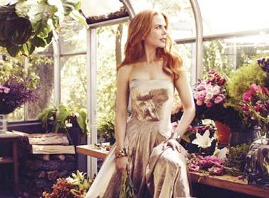 Nicole Kidman ta on Chua vi duoc gap Keith Urban hinh anh