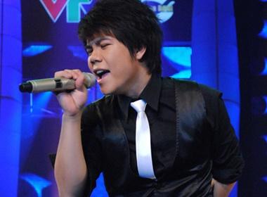 Dinh Manh Ninh: 'Toi chon Hoai Thu' hinh anh