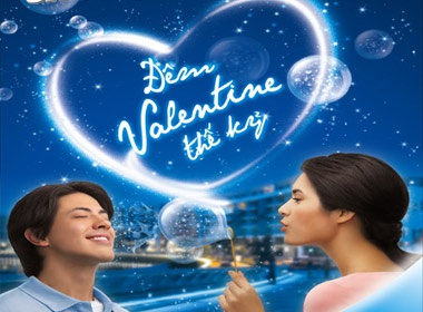 Ky luc gia ve 'Dem Valentine the ky' hon 9 trieu dong hinh anh
