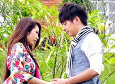 Tiec cho Ngo Kien Huy va Khong Tu Quynh trong 'Thien su 99' hinh anh