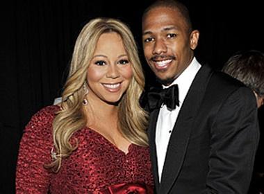 Mariah Carey tu nau nuong de bot... nghen hinh anh