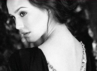 Jessica Alba lai mang bau hinh anh