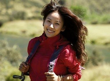 Lee Hyori leo nui van goi cam hinh anh