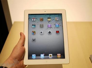 iPad 2 ra mat, mong hon ca iPhone 4 hinh anh