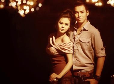 Xuan Thuy lang man pho dem cung hot boy Hong Phuc hinh anh