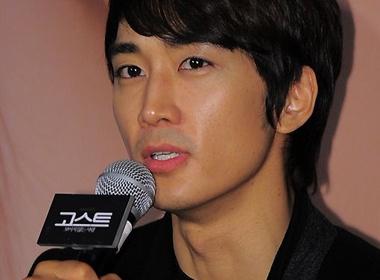 Song Seung Hun ung ho nan nhan Nhat 200 trieu won hinh anh