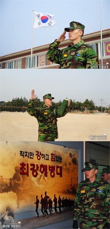 Hyun Bin ran roi tren thao truong hinh anh