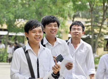 Cong bo 6 mon thi tot nghiep THPT 2011 hinh anh
