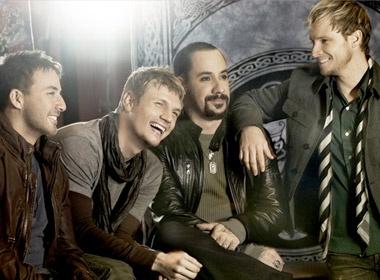 Nhung ca khuc hay nhat cua Backstreet Boys hinh anh