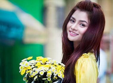 Vu Thu Phuong khong muon dua dam vao dan ong hinh anh