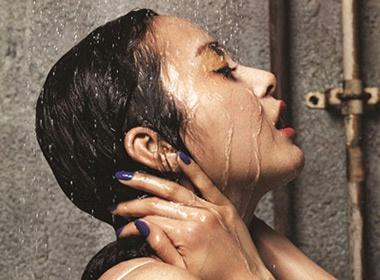 Kim Tae Hee khien fan 'bong mat' voi hinh tuong moi hinh anh