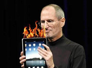 iPad se tiep tuc 'chay hang' hinh anh