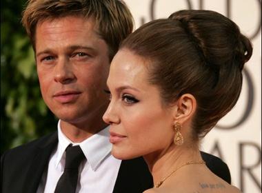 Brad Pitt: 'Chung toi da san sang ket hon!' hinh anh