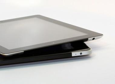 iPad 3 se co man hinh 7 inch hinh anh