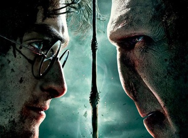 'Harry Potter' tiep tuc tung poster moi hinh anh