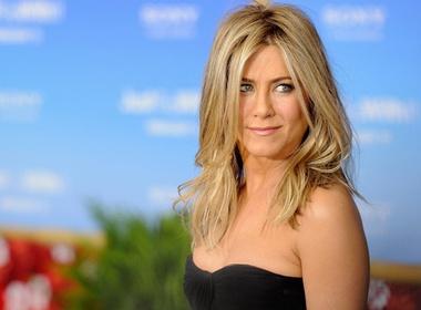 Jennifer Aniston xam de tuong nho cun cung hinh anh
