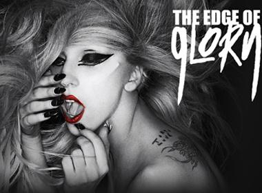 Lady Gaga bi to 'thut ket' hinh anh