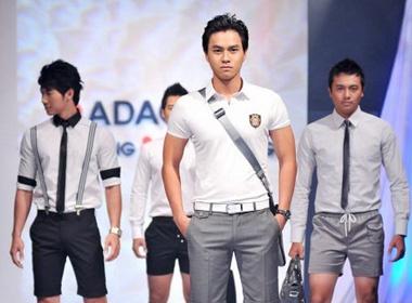 Trang phuc he an tuong cho cac chang trai hinh anh