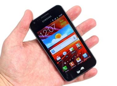Samsung them Galaxy Z vao 'bo suu tap' smartphone Galaxy hinh anh