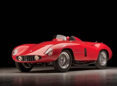 Ngam xe co Ferrari 750 cuc 'doc' hinh anh