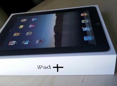 iPad moi se mang ten iPad 2 Plus hinh anh