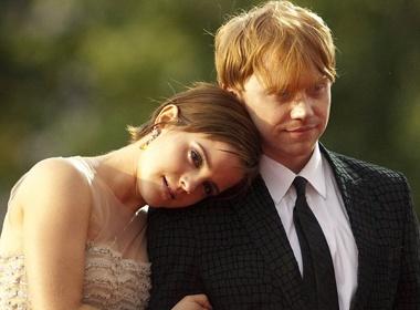 Emma Watson bat khoc trong ngay cong chieu 'Harry Potter' hinh anh