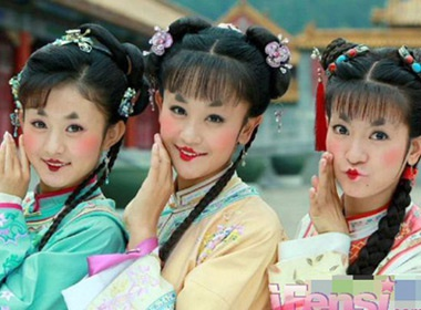 Fan bien hoa 'Tan Hoan Chau Cach Cach' qua photoshop hinh anh
