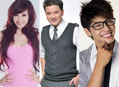 Dam Vinh Hung biet cach lam A quan American Idol phai 'e de' hinh anh