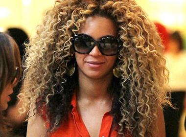 Hoa mat khi Beyonce Knowles phong tay mua sam hinh anh