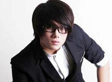 Tung Tong - nguoi mau teen giong sao Han hinh anh